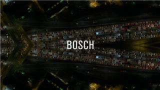 <i>Bosch</i> (TV series) American drama television series
