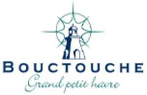 Bouctouche - Image: Bouctouche NB logo