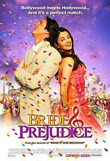 <i>Bride and Prejudice</i>
