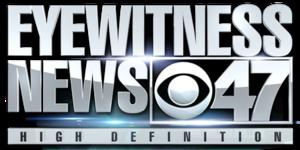 KGPE - KGPE's Eyewitness News logo since 2013.