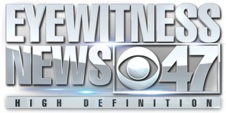 KGPE - KGPE's Eyewitness News logo since 2013.