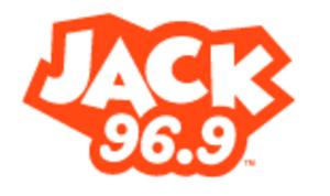 CJAQ-FM - Image: Calgary Jack FM Logo