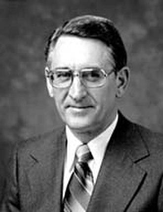 Carlos E. Asay - Image: Carlos E. Asay