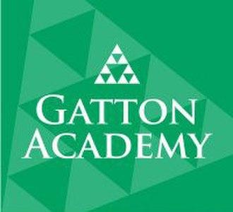Carol Martin Gatton Academy of Mathematics and Science in Kentucky - Image: Carol Martin Gatton Academy of Mathematics and Science in Kentucky logo