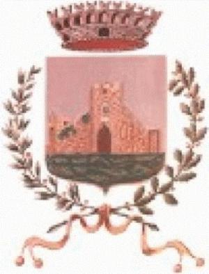 Castel d'Ario - Image: Castel d'Ario Stemma