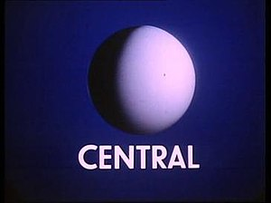 ITV Central - Image: Central Independent Television