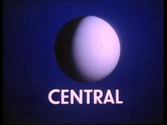 ITV Central - The first Central logo, used from 1982 – 1983.
