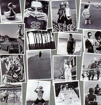 Cha Cha Cha (EMF album) - Image: Cha Cha Cha