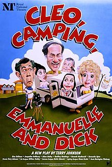 Cleo, Camping, Emmanuelle and Dick.jpg