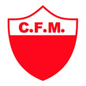 Club Fernando de la Mora - Club Fernando de la Mora Emblem