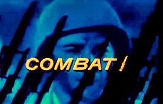 <i>Combat!</i> television series