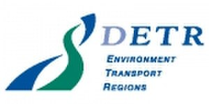 Secretary of State for the Environment, Transport and the Regions - Image: Corporate logo of the Department for Environment Transport and the Regions