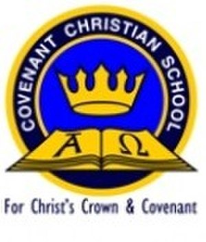 Covenant Christian School (Canberra) - Image: Covenant Christian School Canberra