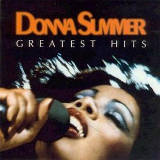 Endless Summer: Donna Summer's Greatest Hits - Image: DS Greatest Hits