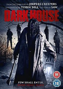 Dark House (2014 film) - Wikipedia