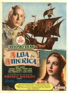 <i>Dawn of America</i> 1951 fillm