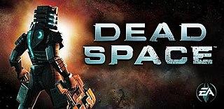 <i>Dead Space</i> (mobile game)