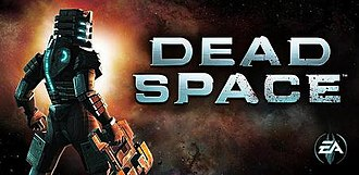 Dead Space (mobile game) - Image: Dead Space (mobile) logo