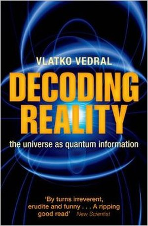 Decoding Reality - Front Cover