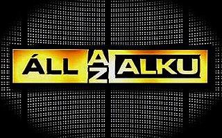 <i>Áll az alku</i> Hungarian television series