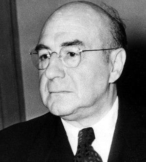 Enoch L. Johnson - Johnson circa 1941
