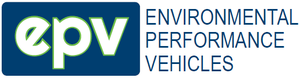 Environmental Performance Vehicles - Image: Environmental Performance Vehicles logo
