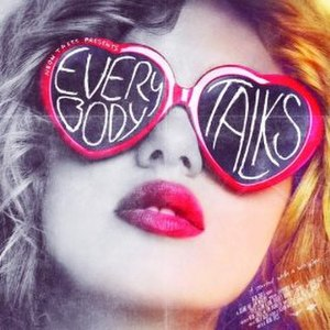 Everybody Talks - Image: Everybody Talks