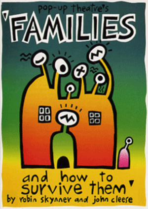 Families and How to Survive Them - Image: Familiesandhowto