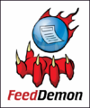 自己制作FeedDemon便携版