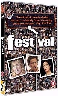 <i>Festival</i> (2005 film) 2005 film by Annie Griffin