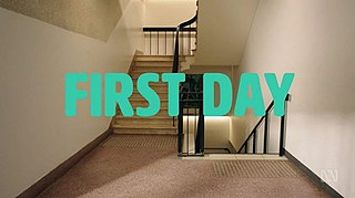 <i>First Day</i> (TV series)