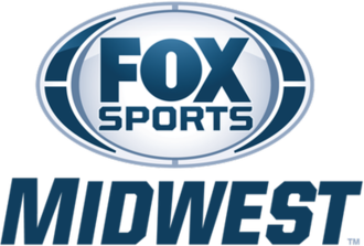 Fox Sports Midwest - Image: Fox Sports Midwest 2012 logo