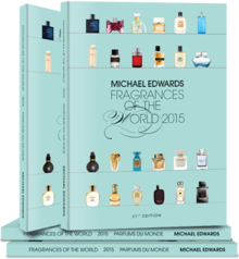 Fragrances of the World 2015