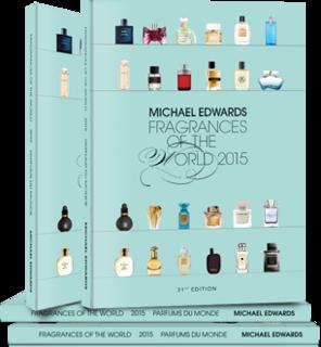 <i>Fragrances of the World</i>