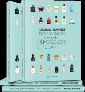 Fragrances of the World - Fragrances of the World, 2015 edition