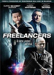 Watch Freelancers Movie Online Free 2012