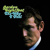 Gordon Lightfoot - The Way I Feel