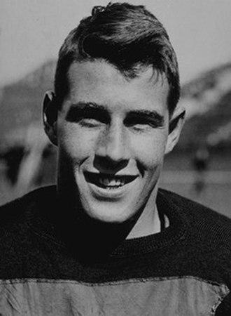George Owen (ice hockey) - Owen (circa. 1920)