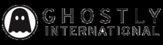 Ghostly International - Image: Ghostly Intl Logo