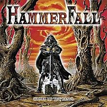album glory to the brave hammerfall