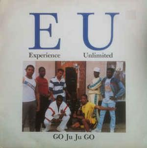 Go Ju Ju Go - Image: Go Ju Ju Go album