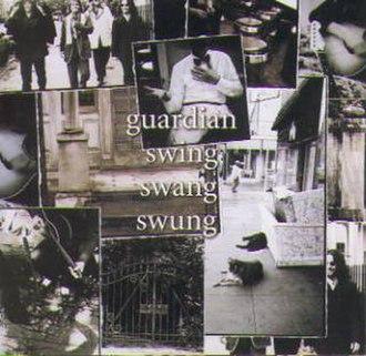Swing, Swang, Swung - Image: Guardian sss