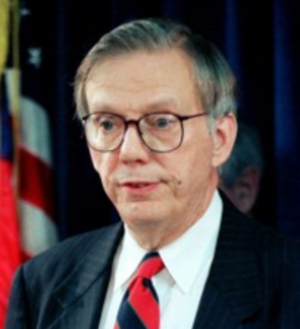 Hardy Myers - Image: Hardy Myers 1998
