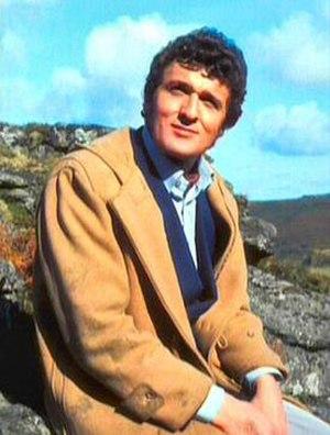 Harry Sullivan (Doctor Who) - Image: Harry Sullivan