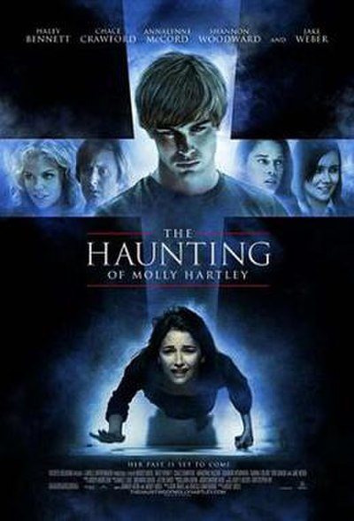Picture of a movie: The Haunting Of Molly Hartley