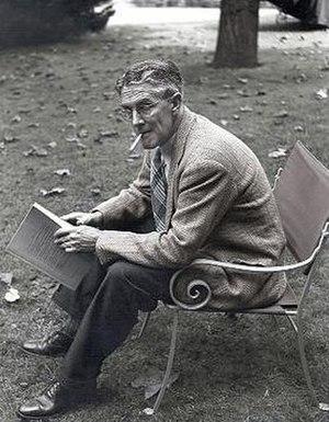 Henry DeWolf Smyth - Henry DeWolf Smyth (1898–1986)