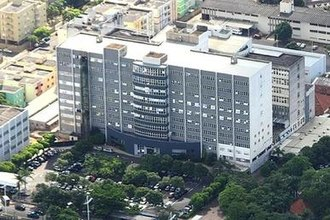 São José do Rio Preto - Hospital de Base, a public institution