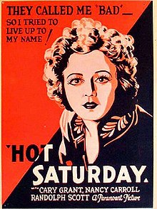Hot Saturday poster.jpg