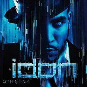 IDon - Image: I Don 2009