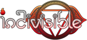 Indivisible (video game) - Image: Indivisible logo